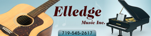 Elledge Music